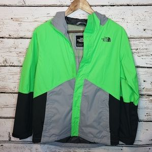 The North Face Boys Boundary Triclimate Jacket Lg